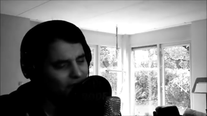Thank you - Jesus Army (cover by fabscriptor)